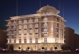 The three-star TIME Express Hotel Al Khan is TIME Hotels' latest property to launch in the UAE as hotel chain continues its expansion